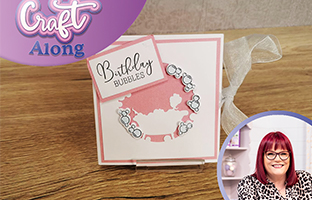 Craft Along - 1st May - Pop Out Scene Stamp & Dies