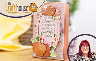 Craft House - 3rd April - Sara Signature Special