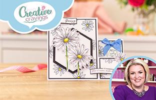 Creative Cravings - 3rd Feb - Aqua Tints, CI29, Character Over The Edge with Sara & Joe