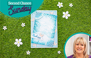 Second Chance Sunday - 6th June