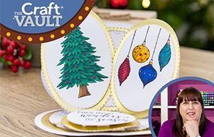 Craft Vault - 6th Feb with Jan & Ben