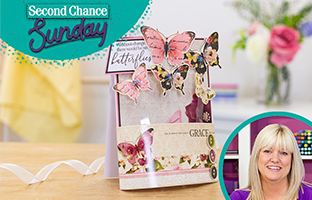 Second Chance Sunday - 7th Feb with Ben & Debbie