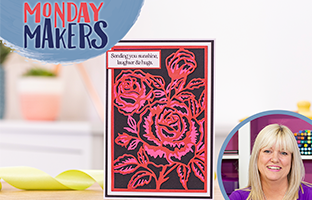 Monday Makers - Monday 10th August