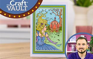 Craft Vault - Monday 11th January
