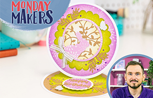 Monday Makers - 11th Jan - Silhouette Animals