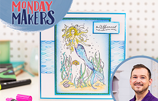 Monday Makers - 12th April