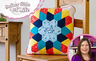 Softer Side of Life - 12th Jan - A2 Folder & Cutting Mat