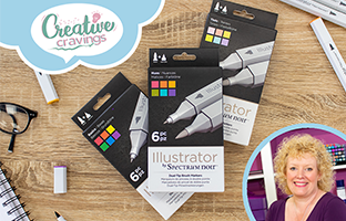 Creative Cravings - Wednesday 12th August