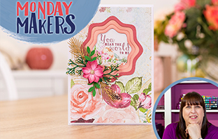 Monday Makers - Monday 12th October