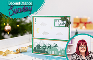 Second Chance Sunday - 15th August