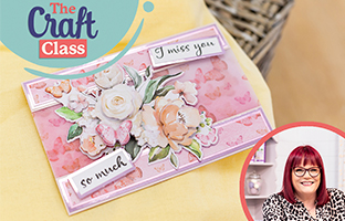 Craft Class - 16th May - Decoupage Special