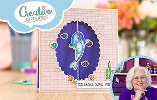 Creative Cravings - Wednesday 16th December