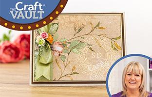 Craft Vault - 17th June - Foilpress Deals