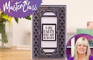 Master Class - 18th Feb - FoilPress