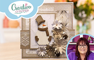 Creative Cravings - Wednesday 18th November