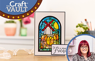 Craft Vault - 19th June - Members Week Special
