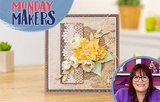 Monday Makers - Monday 21st September