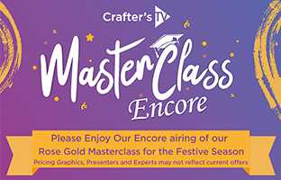 Master Class - Thursday 24th December
