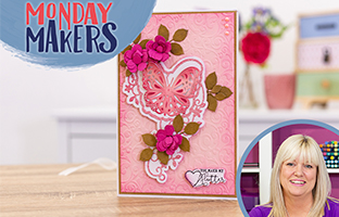 Monday Makers - Monday 26th October