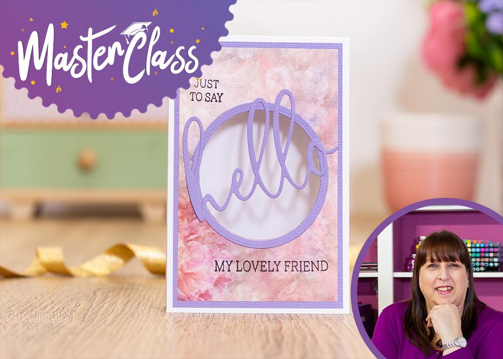 Master Class - Sunday 27th September