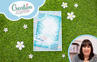 Creative Cravings - 28th July - Sara Signature Garden Party, Double Dutch Craft Kit and more