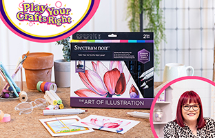 Play Your Crafts Right  - 28th August