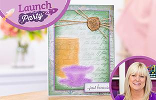 Launch Party - 30th March - Vintage Handbag, Sara Sig Vintage Diary