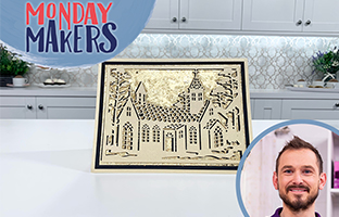 Monday Makers - 31st May