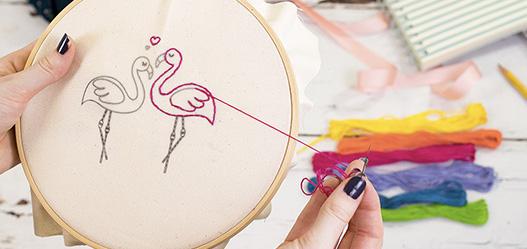 Sewing & Needlecraft