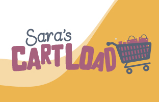 Sara's Cartload - Thursday 29th October