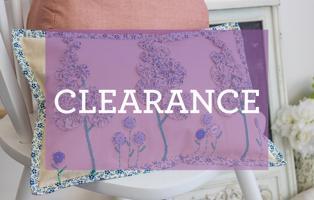 Needlecraft Clearance