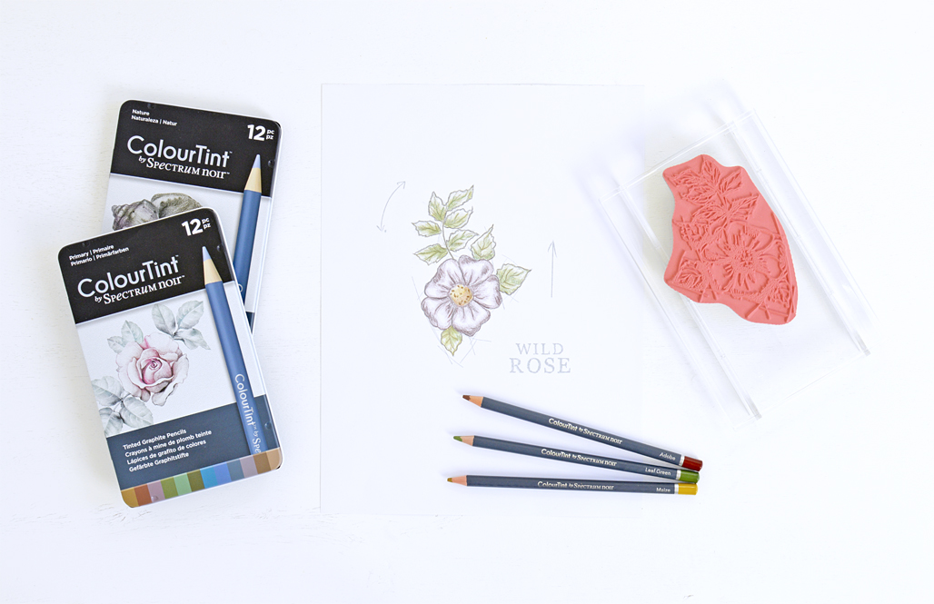ColourTint Pencils
