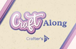 Craft Along - 3rd July -Character Box Dies