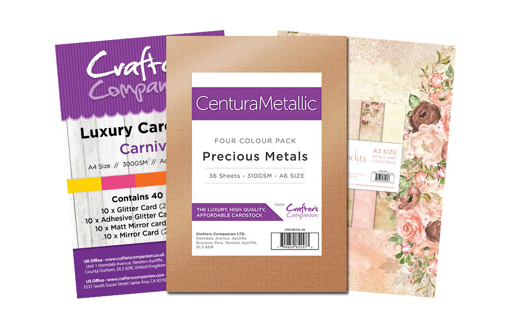 Craft Essentials Brands