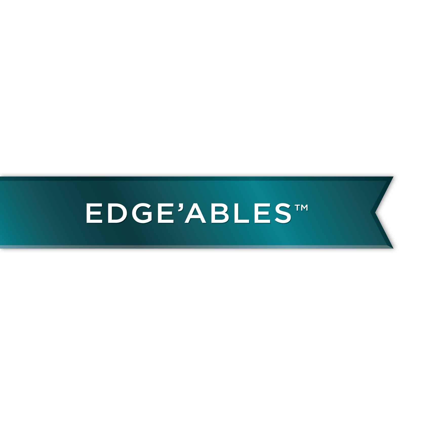 Edge'ables