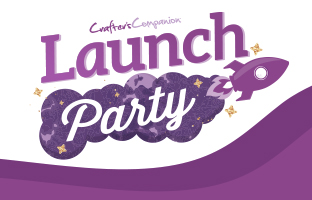 Launch Party - Tuesday 25th August