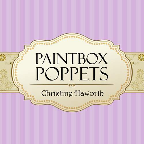 Paintbox Poppets