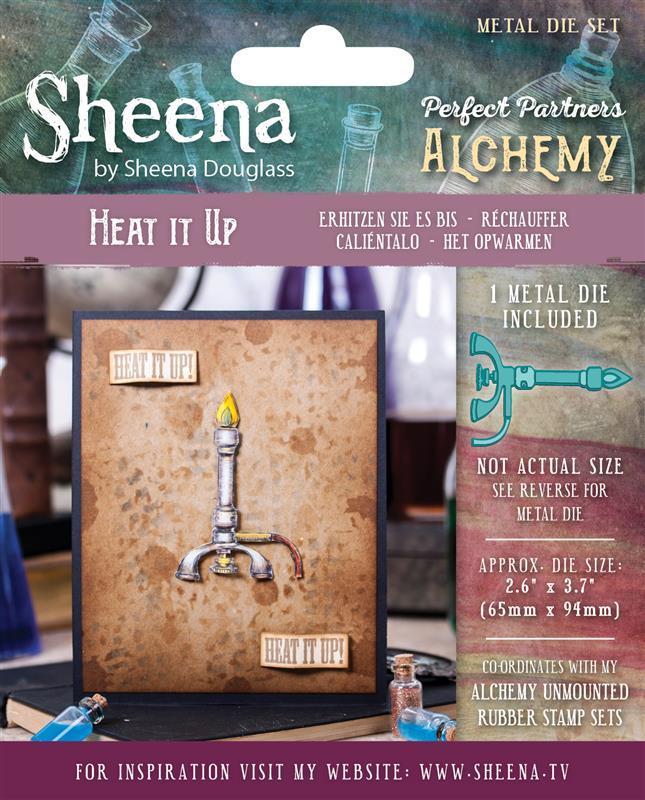 Alchemy Dies