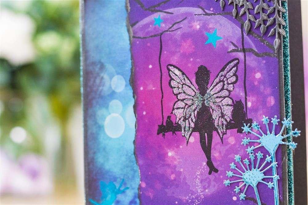 Sara Signature Enchanted Forest