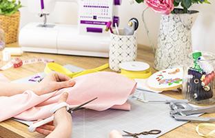 Sewing & Needlecraft Offers