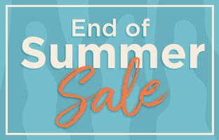 End of Summer Sale - Up to 70% Off!
