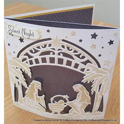 Create a Card Christmas - September 2014