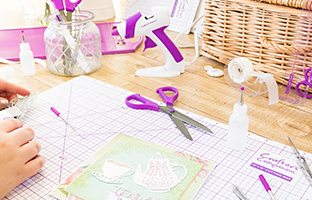 Stocking Fillers for the Papercrafter