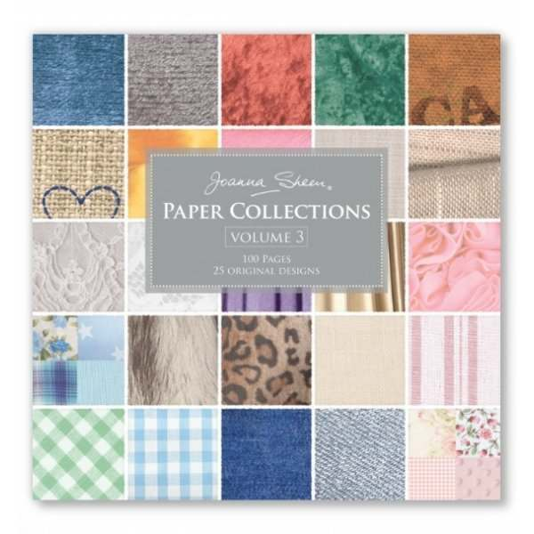 Joanna Sheen Paper Collection