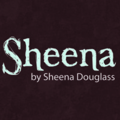Sheena Douglass