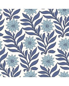 Liberty Hesketh House Sweet Marigold - Blue