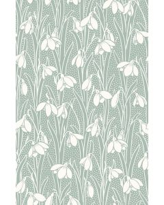 Liberty Hesketh House Snowdrop - Grey