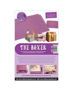 Crafter's Companion The Boxer Board Scoreboard