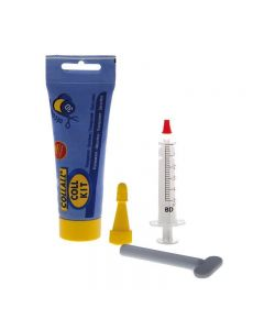Collall 80ml 3D Glue Gel (With Tools)