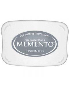 Tsukineko London Fog Memento Ink Pad